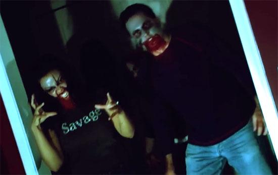 ninjas vs zombies zombies
