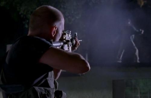 dead undead shoot