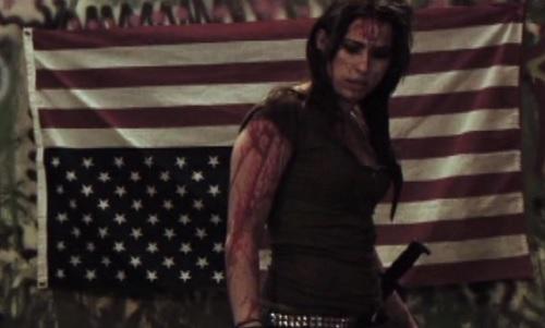 zombieland tales hero girl