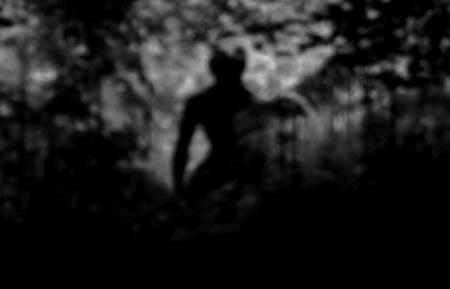 secret path creature