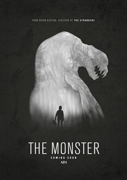 monster 2016 cover