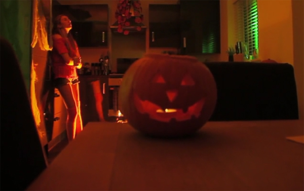 cleaver rise killer pumpkin