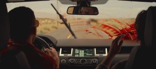 happy birthday bloody windshield