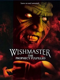 wishmaster 4 cover