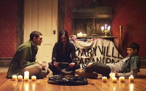 axe murders of villisca seance
