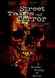 street tales of terror cover