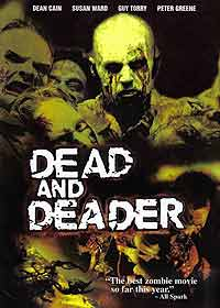 dead and deader cover