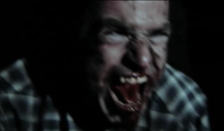 dead outside zombie face