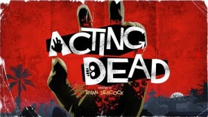 acting dead title