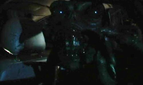night feeders alien