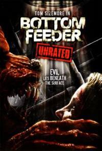 bottom feeder cover
