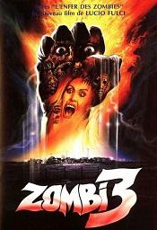 zombi 3 cover