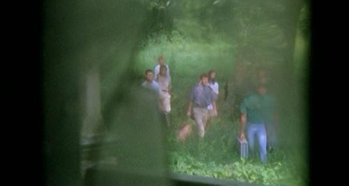 zombie 5 window POV