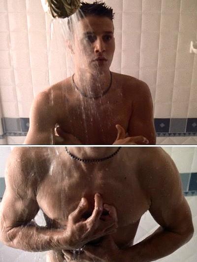 terror tract shower1