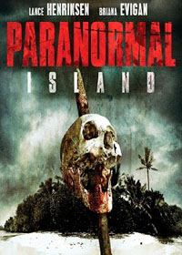 paranormal island cover