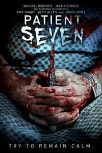 patient seven cover