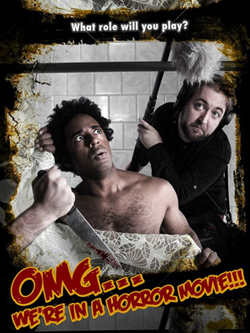 omg horror movie cover