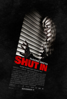 shut in cover