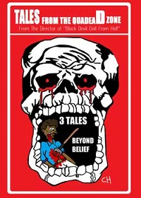 tales from the quadead zone cover