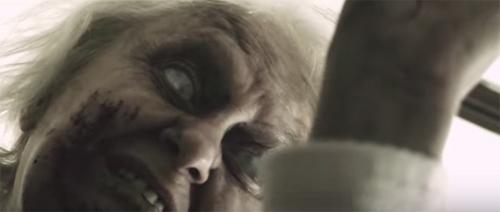 granny of the dead granny
