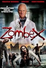 zombex cover