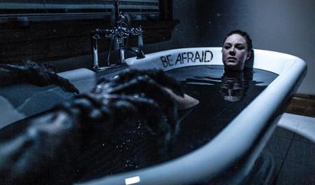 be afraid tub