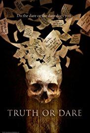 truth or dare 2017 movie