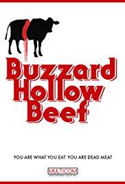 buzzard hollow beef cover