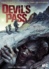 devils pass cover