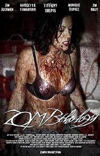 zombthology cover