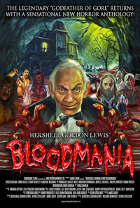 bloodmania cover