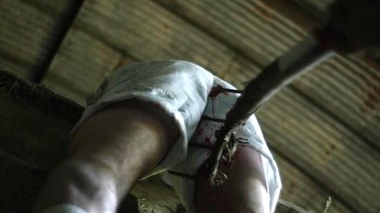 cannibal farm pitchfork