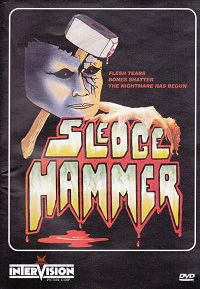 Sledgehammer cover