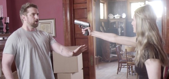 gremlin daddy at gunpoint