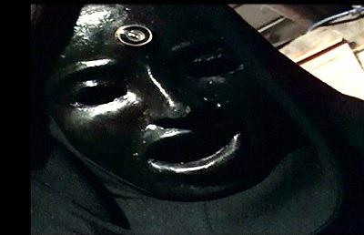 reality kills mask