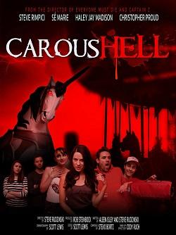 caroushell cover