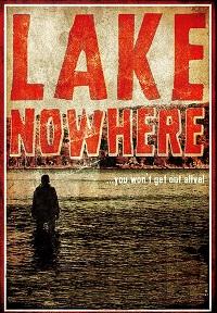 lake nowhere cover