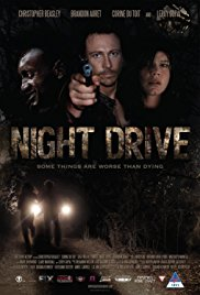 night drive cover