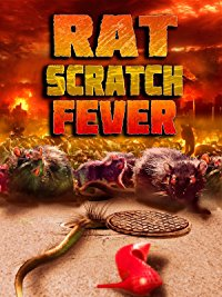 rat scratch fever cover