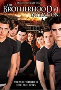 brotherhood 6 cover
