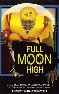 full moon high cover