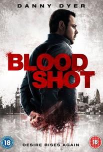 bloodshot cover