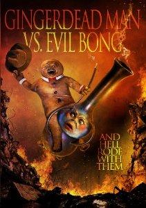 evil bong gingerdead