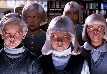 village of the damned 95 kids