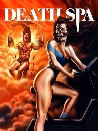 death spa DVD