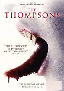 thompsons cover