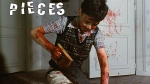 pieces kid gore