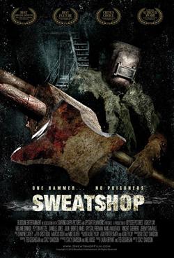 sweatshop cover