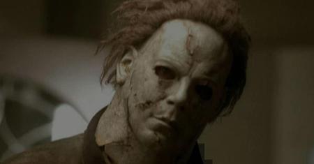 zombie halloween myers