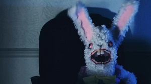 easter casket peter cottontail
